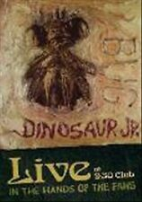 NEW Dinosaur Jr. - Bug Live At 9:30 Club: In The Hands Of The Fans (DVD)