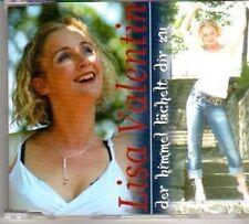 (BH340) Lisa Valentin, Der Himmel lächelt Dir - 2005 CD