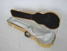 WHITE AxeShield HD Satin Protection Shroud ATTACHES To Gibson/Epi Les Paul Case