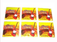 YouBow Electric Guitar Strings - (3 Sets)