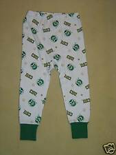 NCAA Colorado State Rams Pajama Bottoms Size 24M NWOT