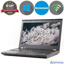 "Lenovo ThinkPad T430 14"", i5-3320M 2.6GHz, 320GB, 4GB, Windows 8.1 (OC)"