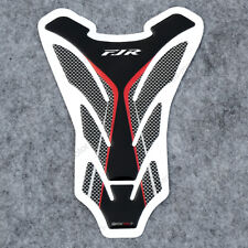 Motorcycle Oil Gas Pad Protector Decal Tank Stickers for YAMAHA FJR FJR1300