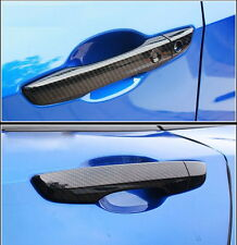 Türgriffblenden Carbon Look Honda Civic Sport Plus 2017