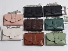 Fashion Women's Ladies Faux Leather Handbag Small Cross Body Bag Purse 8 Colors