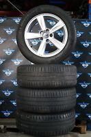 orig. Satz Sommerräder Volvo C30 / C70 / S40 / V50 205/55 R16 91H Michelin - Alu