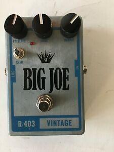 Big Joe R 403