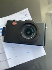 Leica D-Lux 5  Digital Camera - Black