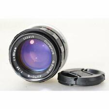 Olympus G.Zuiko Auto-S 50mm F/1.4 für M-42 Kameras - Zuiko 1,4/50 M42