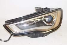 Audi A3 8V 12-15 Scheinwerfer Xenon VL Vorne Links + LED original Hella