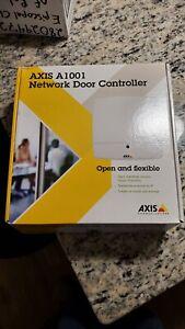 NEW AXIS A1001 NEW Network Door Controller - 2 Door(s) - Ethernet