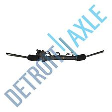 Complete Hydraulic Power Steering Rack and Pinion Assembly for Toyota Tercel