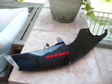 FLANC DE SELLE DROIT (RIGHT SIDE)MOTO SUZUKI GSXR 600 K6/K7 ref:45511-01H00