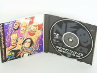 THE KING OF FIGHTERS 94 KOF Ref/ccc Neo Geo CD SNK nc