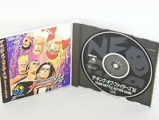 Die King Of Fighters 94 Köf Ref / Ccc Neo Geo CD Neogeo Snk Japan Nc