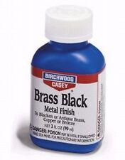 Birchwood Casey Brass Black Touch-Up 3oz 15225
