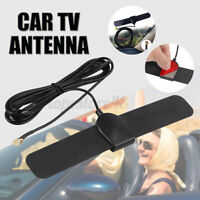 Car Radio Stereo Glass Amplified DAB Aerial Antenna for JVC For Kenwood For Sony
