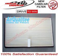 Premium Air Qualitee Cabin Air Filter  2003 - 2011 AQ1085 fits Cobalt HHR G5 ION