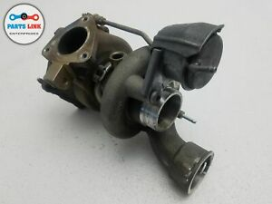 PORSCHE CAYENNE 958 RIGHT TURBO CHARGER TURBOCHARGER PASSENGER SIDE OEM