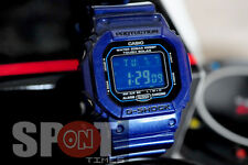 Casio G Shock Color Display Solar Watch G-5600CC-2