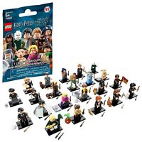 *IN HAND* Lego Harry Potter Fantastic Beasts Series Minifigures 71022 YOU CHOOSE