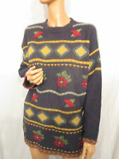 Benetton Women's Vintage Jumpers & Cardigans