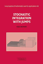 Stochastic Integration with Jumps (Encyclopedia of Mathematics and its Applicati