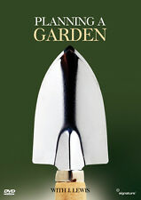 Planning A Garden  DVD