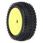 Wheel Complete + Tyre PROLINE 9014 Measures 4 13/32X1 11/16in Hole Diameter