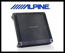 Alpine BBX-T600 2-CHANNEL, BRAND NEW, 2 YEAR WARRANTY, BEST PRICE IN EUROPE