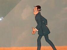 Original Jerry Lewis Cartoon Animation Cel (Certificate of authenticity)