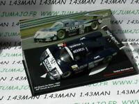 24H90 1/43 IXO Altaya Passion vitesse GT Sauber Mercedes C9 24 Heures Mans 1987