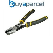 Stanley FMHT0-70813 FatMax Compound Action Combination Pliers 215mm STA070813