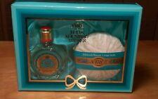 Vintage 4711 Echt Kolnisch Wasser 25ml & Cream Soap 100gm Gift Set