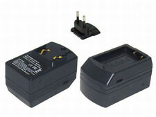 Ladegerät für Sanyo Xacti DMX-HD1000S DMX-HD1010 DMX-HD1010S DMX-HD20