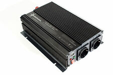 Spannungswandler  24V 1500 3000 Watt Wechselrichter Inverter Transformer 230V