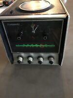 Panasonic RC-6900 Clock Radio Vintage 1970s See Description No Talking