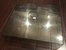 Philips 212 Turntable Parts - Dust Cover