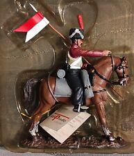 DEL PRADO n°74. Le Tatar de Lituanie garde Impériale 1812