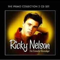 Ricky Nelson - The Essential Recordings (NEW 2 x CD)