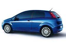 Kit molle assetto sportive Fiat GRANDE PUNTO 1.2 e 1.4