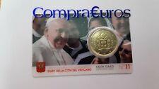 VATICANO 2020 Coincard Nº11
