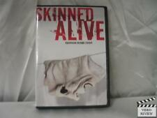 Skinned Alive (DVD, 2008)