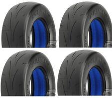 """NEW Pro-Line M4 Super Soft Tires (4) Slash 4X4 SCTE SC10 Prime SC 2.2""""/3.0"""" P..."""