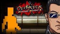 Divekick (PC) Steam Key Region Free