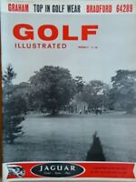 Ashford Manor Golf Club Middlesex: Golf Illustrated 1966