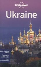 Lonely Planet Ukraine (Travel Guide) by Lonely Planet, Di Duca, Marc, Ragozin,