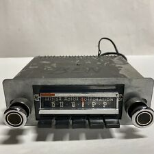 1955 1956 Austin Healey Radio NICE