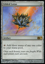 Loto Dorato - Gilded Lotus MTG MAGIC M13 Magic 2013 English
