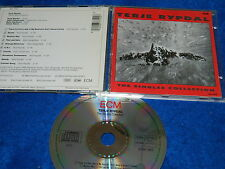 rare CD 1989 TERJE RYPDAL dangerfield KJELLEMYR kleive THE SINGLES COLLECTION